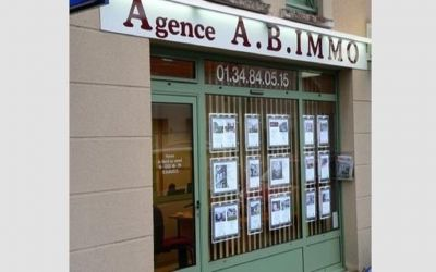 Agence A.B Immo Rambouillet (78120)